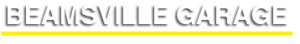 Beamsville Garage Logo