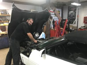 Vehicle Repair, Auto Repair